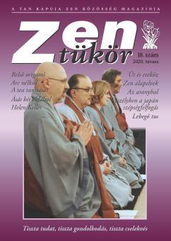ZEN TÜKÖR 18. - X. ÉVFOLYAM, 1. SZÁM (2020)