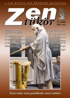 Zen tükör - VI. évfolyam, 1. szám (2016)