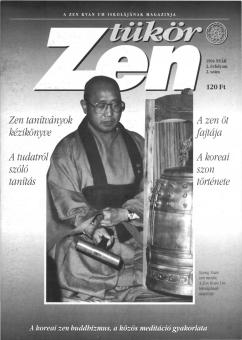 Zen tükör - II. évfolyam, 2. szám (1994)
