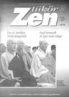 Zen tükör - II. évfolyam, 4. szám (1994)