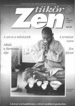 Zen tükör - III. évfolyam, 2. szám (1995)